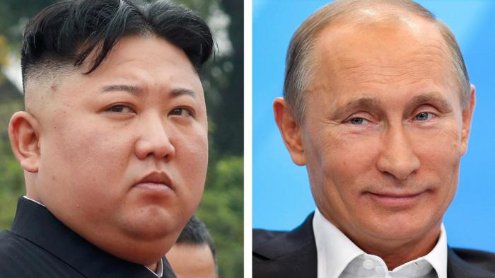 Kim Jong Un besucht Russland im April – Kreml