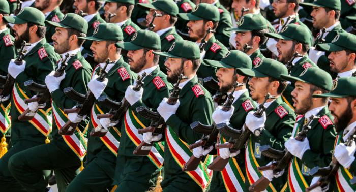 Irans Streitkräfte so stark wie noch nie – Rouhani