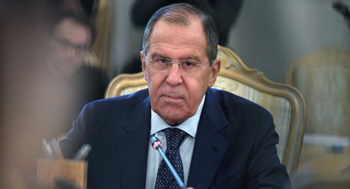 Russischer Außenminister, OSZE-Generalsekretär, besprechen den Karabach-Konflikt