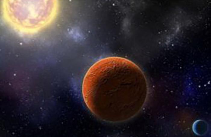 Yer ölçüsündə ekzoplanet aşkarlanıb