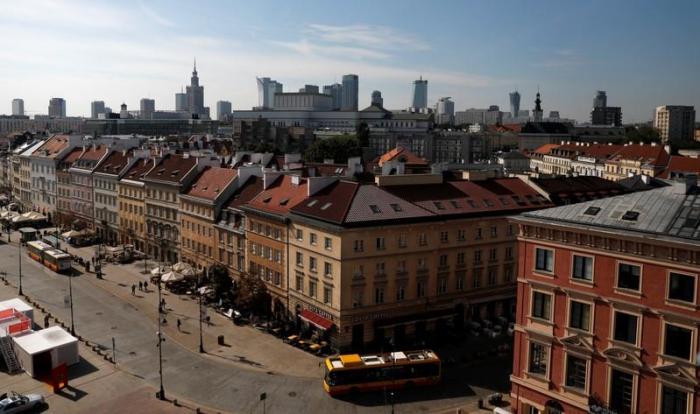 Nach Griechenland kommt auch aus Polen Reparationsforderung