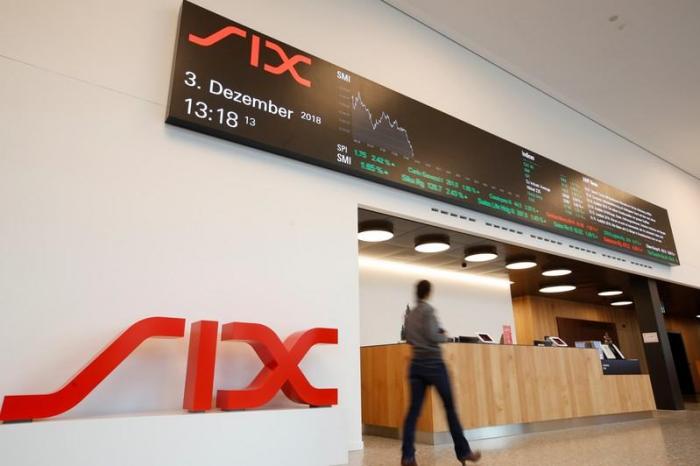 Gesundheitswerte bremsen Schweizer Börse vor Ostern