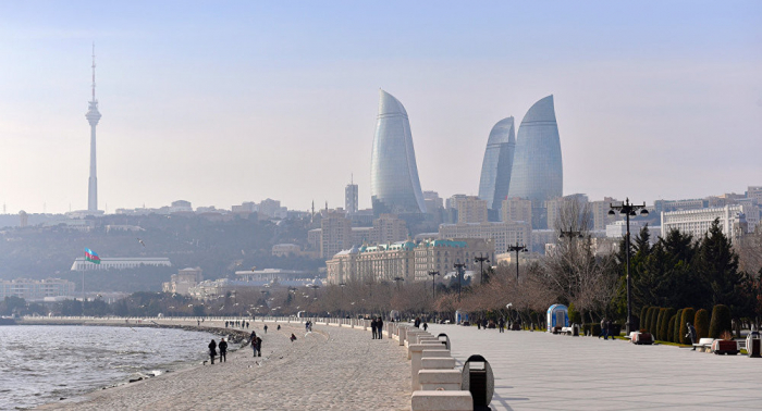 Entrance to Baku Boulevard to be closed amid F1 races