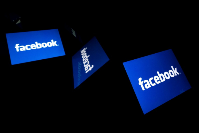 Facebook says it stored