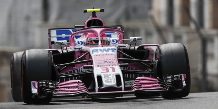 Racing Point introducirá mejoras en Azerbaiyán y España
