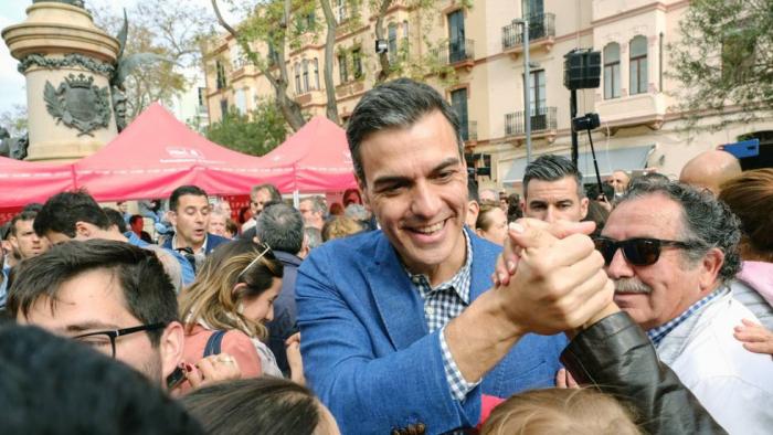 'The Economist' pide a los españoles que den una mayoría a Sánchez