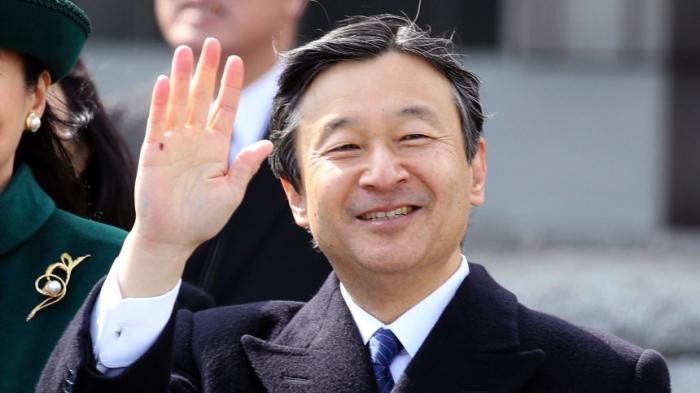 Japans neuer Kaiser empfängt Trump als ersten Staatsgast