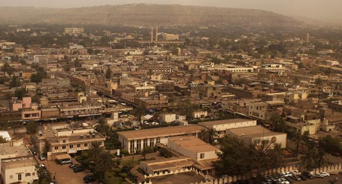 Dimite el Gobierno de Malí