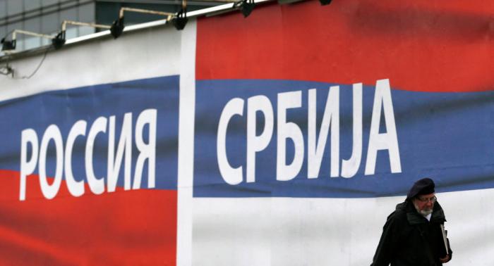 Keine Sanktionsverhängung gegen Moskau hat Folgen für Belgrad – Serbischer Außenminister