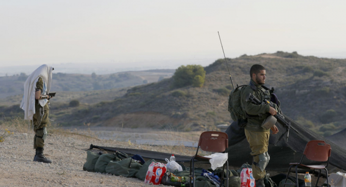 Israel schließt Grenze zu Palästina