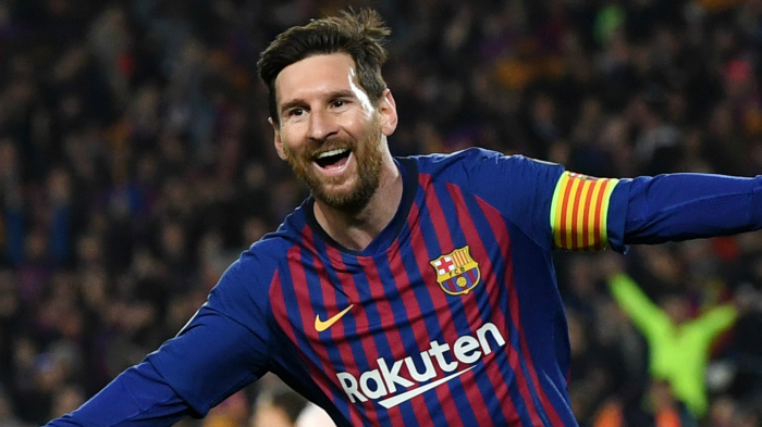 Champions League Player of the Week: Messi, Son, De Ligt and Firmino nominated