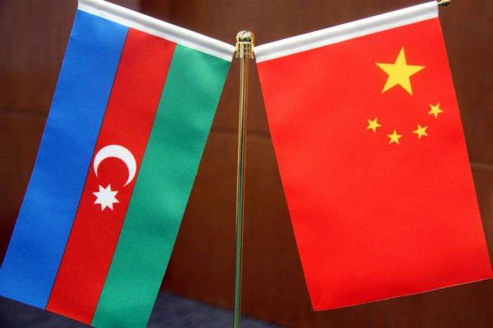 Aserbaidschan und China unterzeichnen Abkommen über technische Hilfe