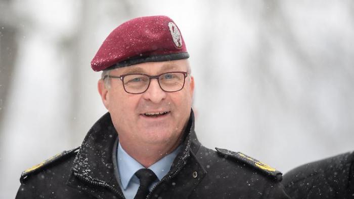 Bundeswehr-Nachwuchs fehlt es an Fitness