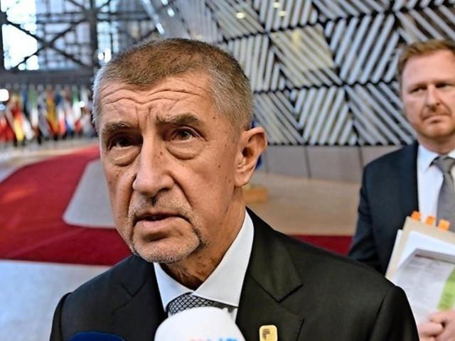 Regierungschef Babis schimpft auf deutsche Medien