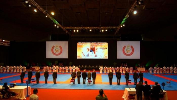 Rafael Ağayev qızıl medal şansını itirdi