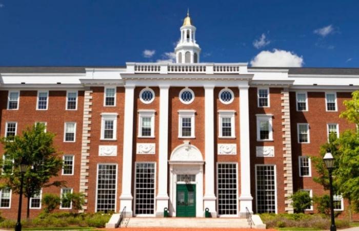 Dünyanın ən yaxşı universitetləri - Siyahı açıqlandı