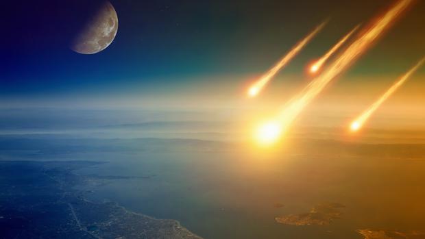La nueva estrategia de la NASA para defender la Tierra de los asteroides
