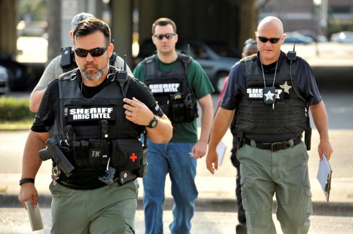 EE.UU: Dos adolescentes planeaban un ataque armado contra estudiantes de su escuela