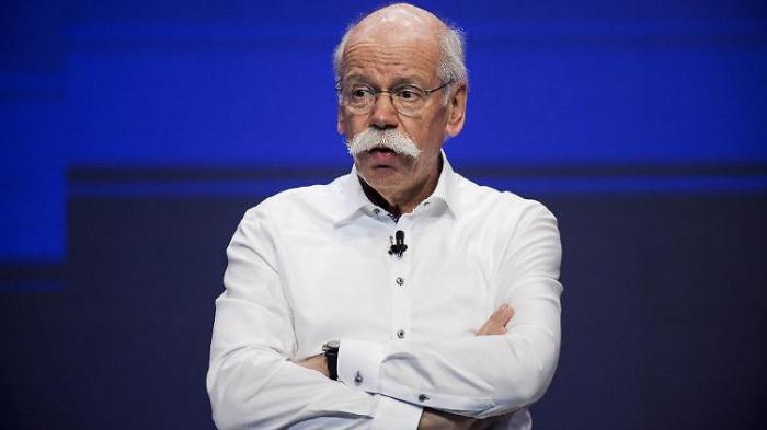 Daimler streicht Parteispenden
