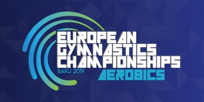 Bakú acogerá el 11º Campeonato Europeo de Gimnasia Aeróbica