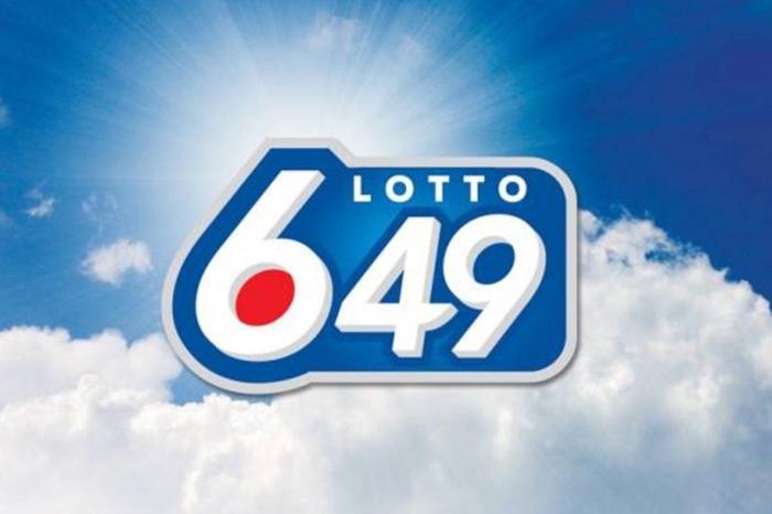 Un canadiense gana 10 millones de dólares a la lotería