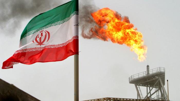 EE.UU. intenta reducir a cero las exportaciones de crudo iraní