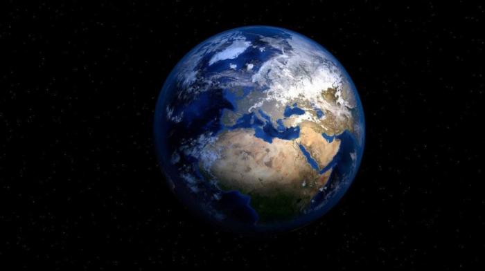Día Internacional de la Madre Tierra,22 de abril