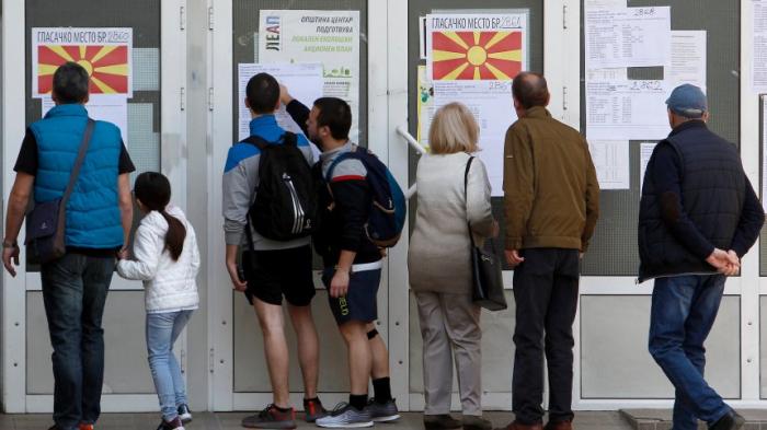 Stichwahl entscheidet über neuen Präsidenten