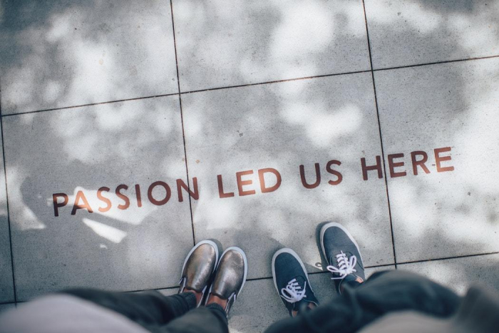 Why 'Find Your Passion' is such terrible advice-  iWONDER