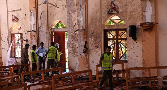 Australia confirma la muerte de dos nacionales en los atentados de Sri Lanka