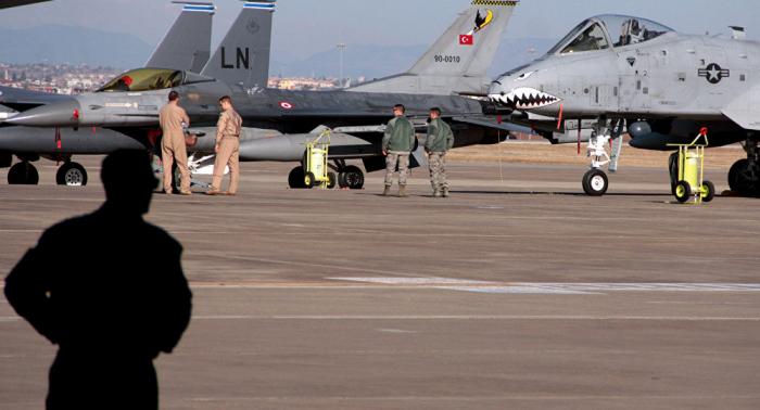 Wegen S-400-Kaufs: USA können Militärbasis aus Türkei nach Griechenland verlegen