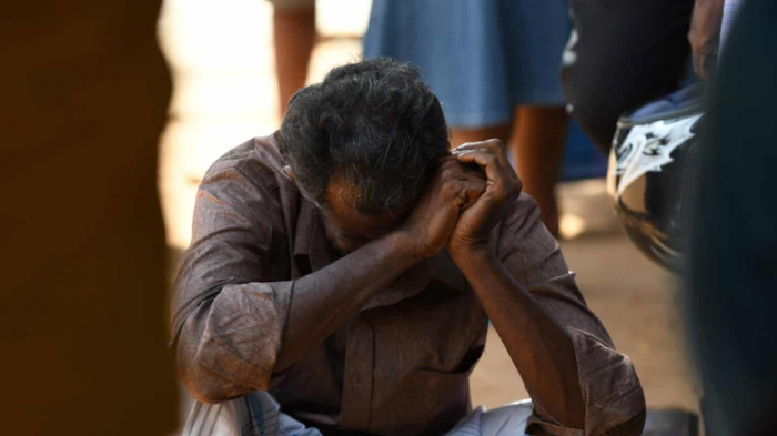 Sri Lanka's Christians were left unprotected for far too long-  OPINION
