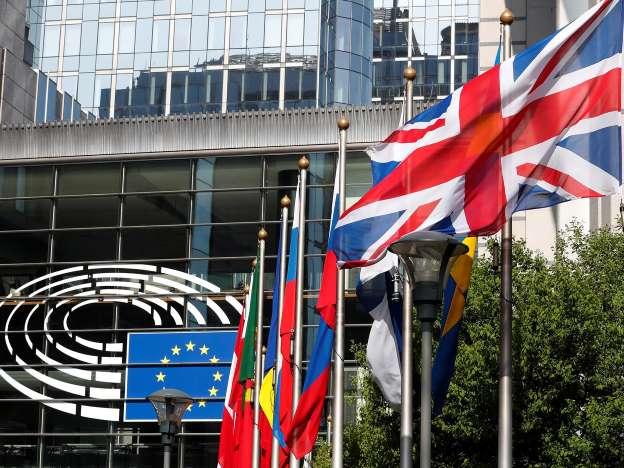 How EU elections are dividing the European parliament over Brexit
