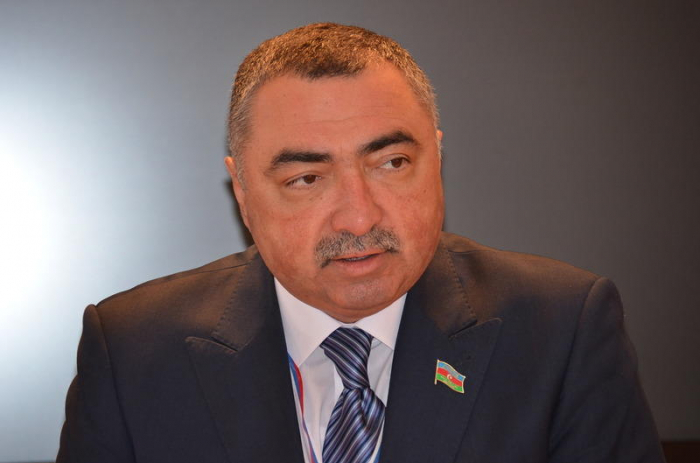 Azerbaijani observer: no problems registered during voting in Ukrainian election