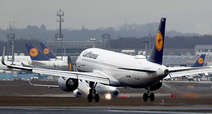 Flüge aus Frankfurt wegen Bombenbedrohungen gestrichen