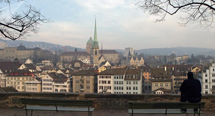 Zürich: Polizei meldet Brandanschlag auf türkisches Generalkonsulat