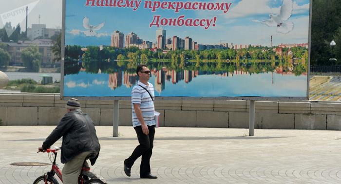 Donbass-Konflikt: Russland erwartet Fortschritt nach Selenskis Amtsantritt