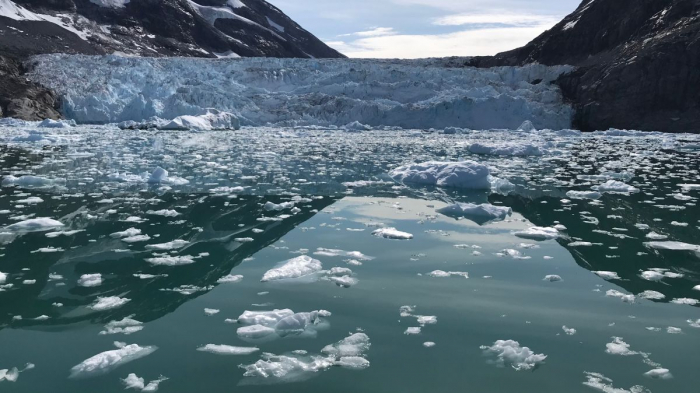 Greenland is melting even faster than experts thought, study finds