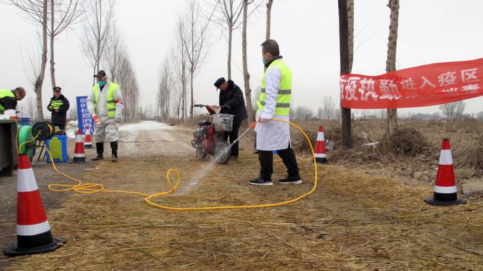Deadly swine fever spreads across all China, threatening massive pork shortage