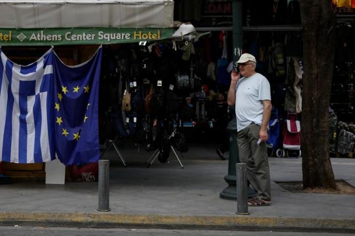 Griechenland will IWF-Kredit vorzeitig zurückzahlen