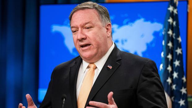 Trump reanuda las sanciones contra el régimen iraní