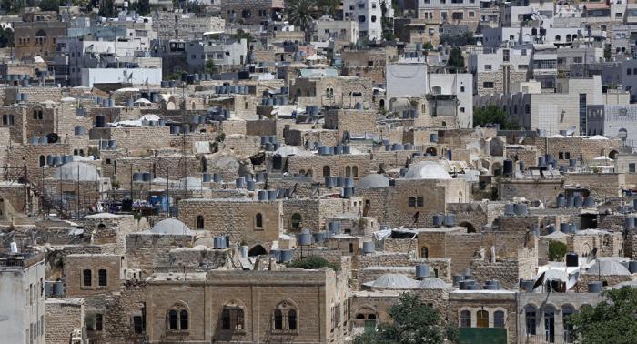 Más de 20.000 colonos irrumpen en la ciudad palestina de Hebrón