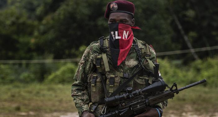 ¿Violó el ELN el cese al fuego de Semana Santa en Colombia?