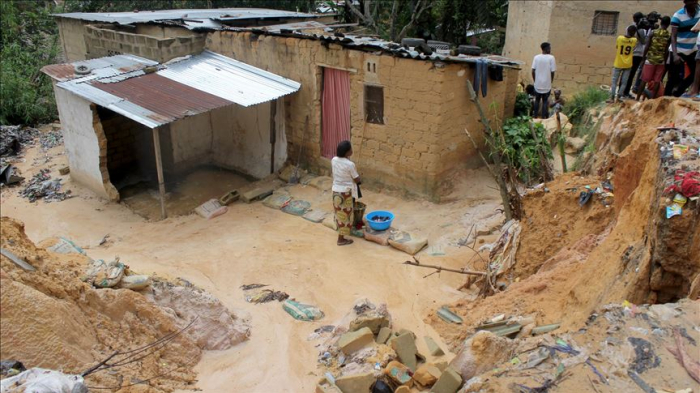 Rainstorm kills 20 people in eastern Uganda