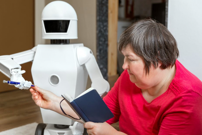 Will we ever have robot carers?-  iWONDER