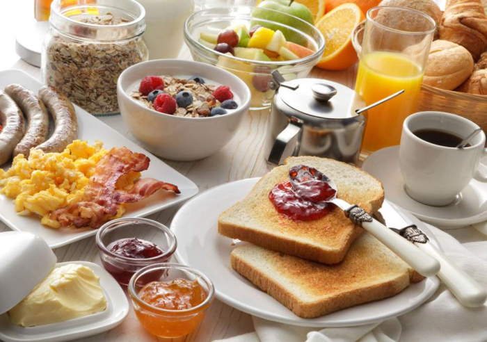 Skipping breakfast may increase stroke and heart risks