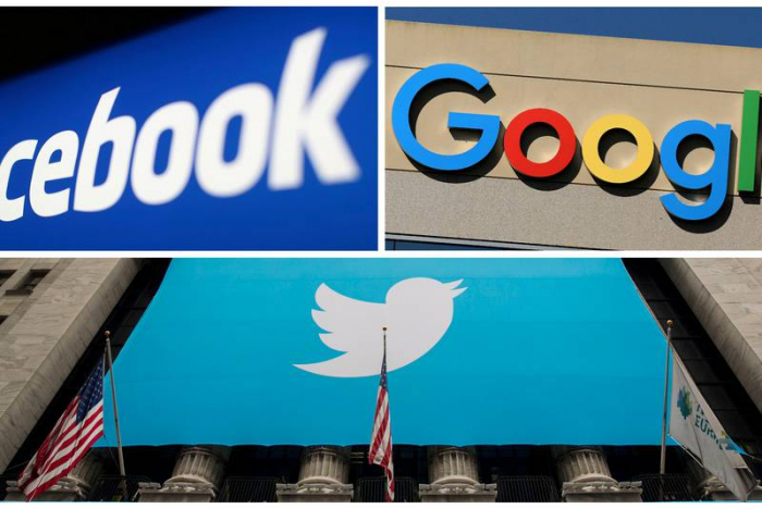 Google,   Facebook  ,   Twitter   have to do more to fight fake news- EU