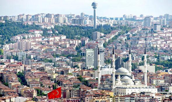 Gobierno turco:  Armenia teme abrir archivos de 1915