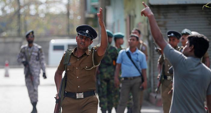 Sri Lanka: Deutscher Terrorexperte analysiert die Ursache der Tragödie