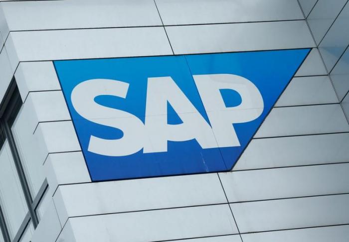 SAP hebt Prognosen nach Ergebnissprung im ersten Quartal an